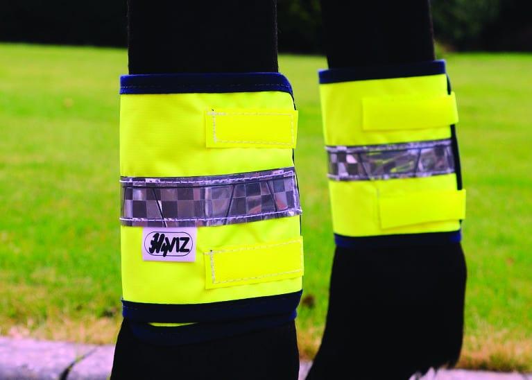 HyViz leg bands