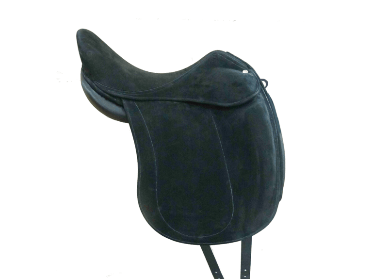 Childeric-DSC-Dressage-Saddle