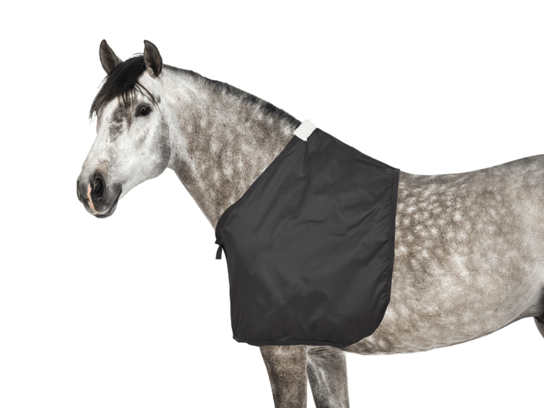 Masta deluxe anti-rub vest