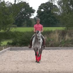 Horse&Rider magazine – March 2017