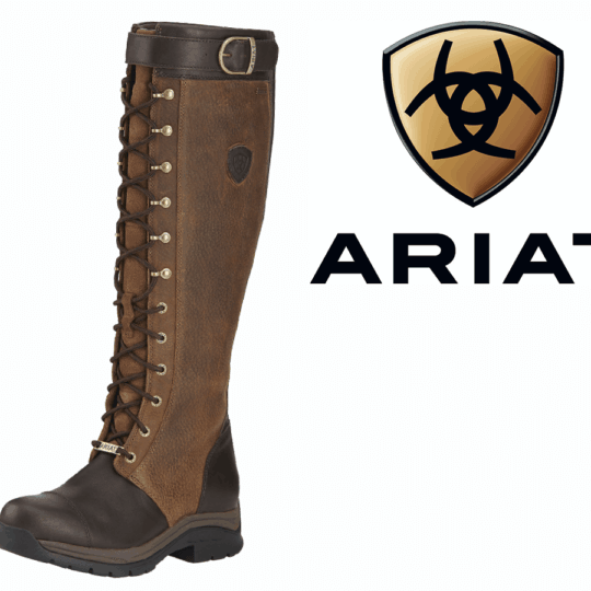 WIN a pair of Ariat women's Berwick GTX insulated boots