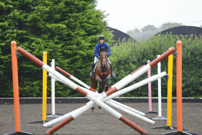 Harry Meade fixes 11 common problems with one exercise