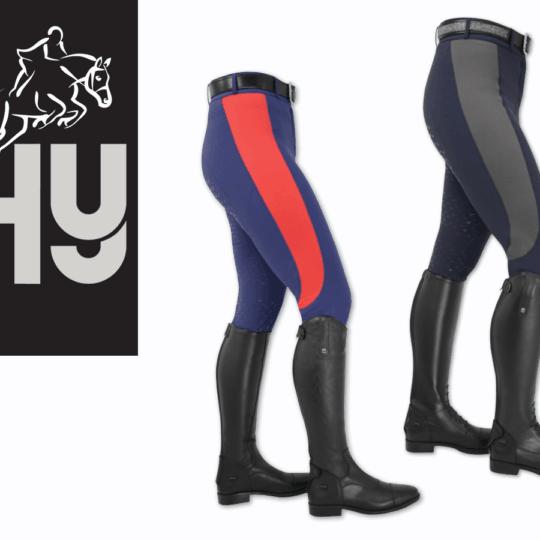 Hy-Equestrian-Bundle