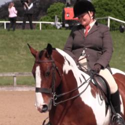 Horse&Rider Magazine – April 2017