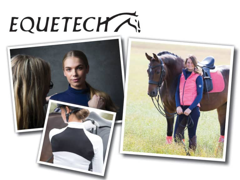 Equetech Competition