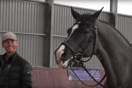 Horse&Rider Magazine – May 2017