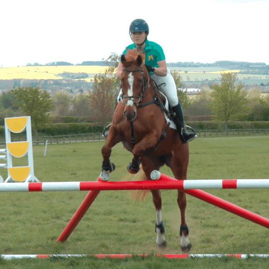 Horse&Rider June 2017