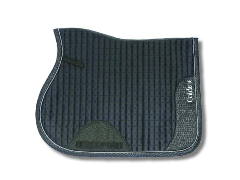 Caldene GP saddle pad
