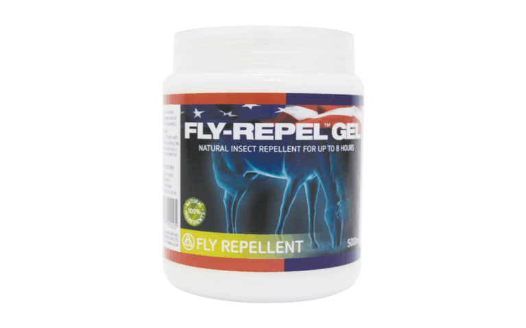 Equine-America-Fly-Repellent-Gel