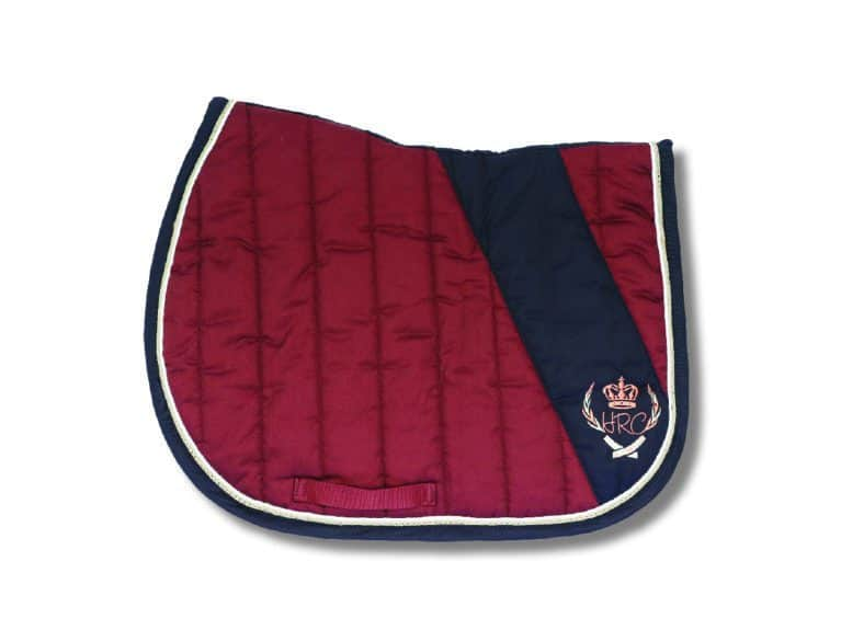 Fouganza Jump saddle pad