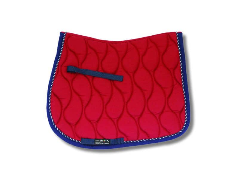 HKM Porto saddle pad