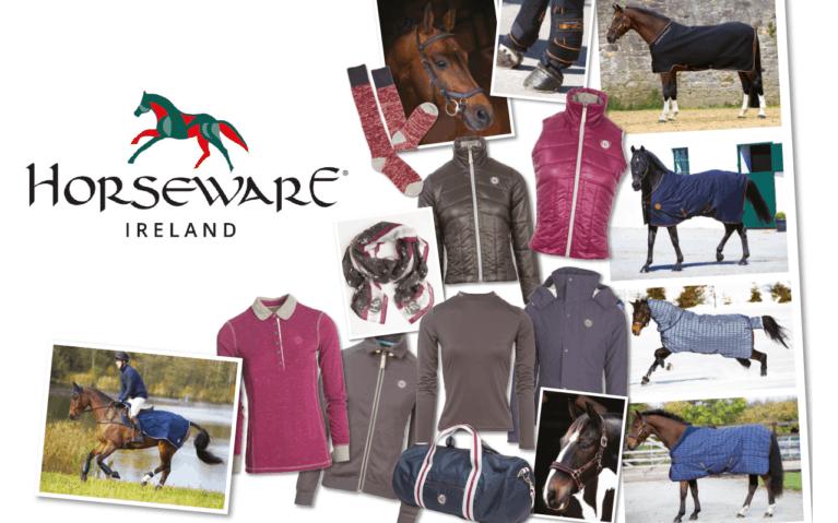 HORSEWARE winter wardrobe