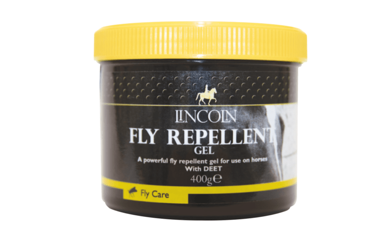 Lincoln-Fly-Repellent