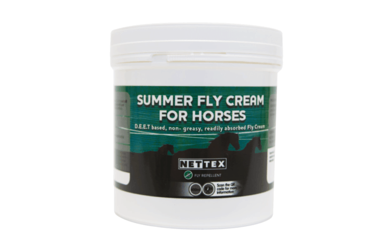 Net-tex-summer-fly-cream