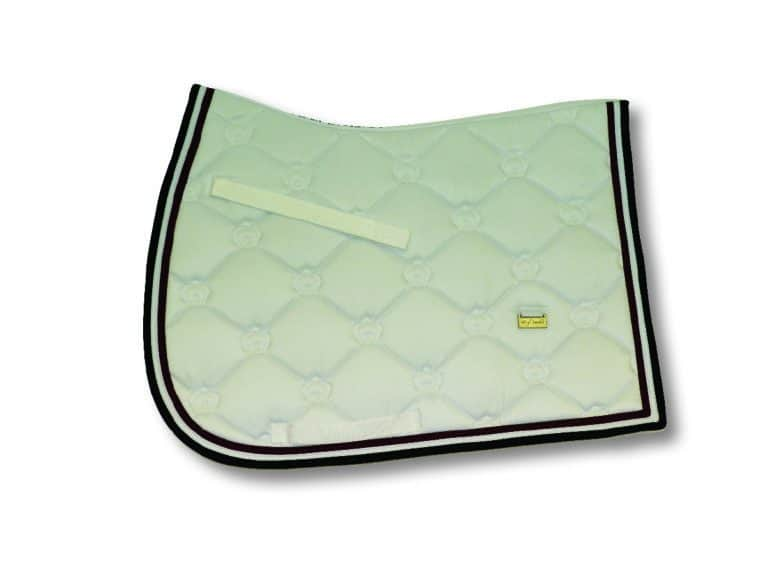 PS of Sweden Preppy Charlie saddle pad