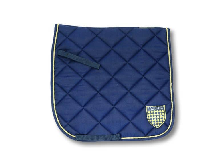 Passier breathable saddle pad