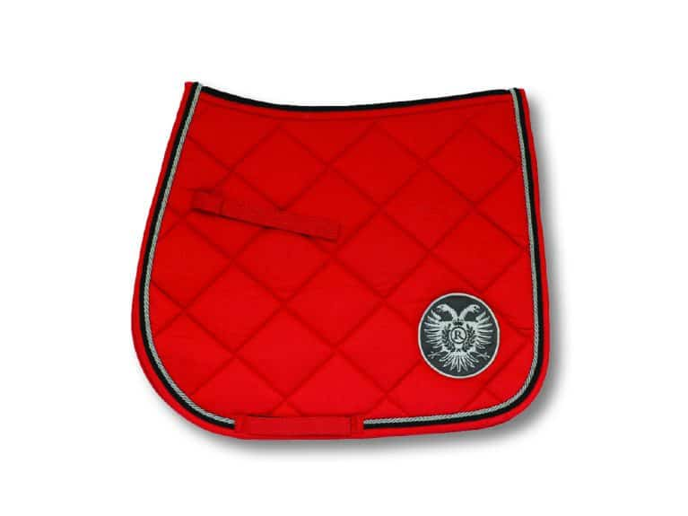 Rhinegold Elite vented saddle pad