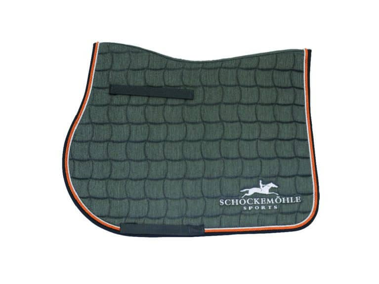 Schockemöhle Sports Dynamite saddle pad