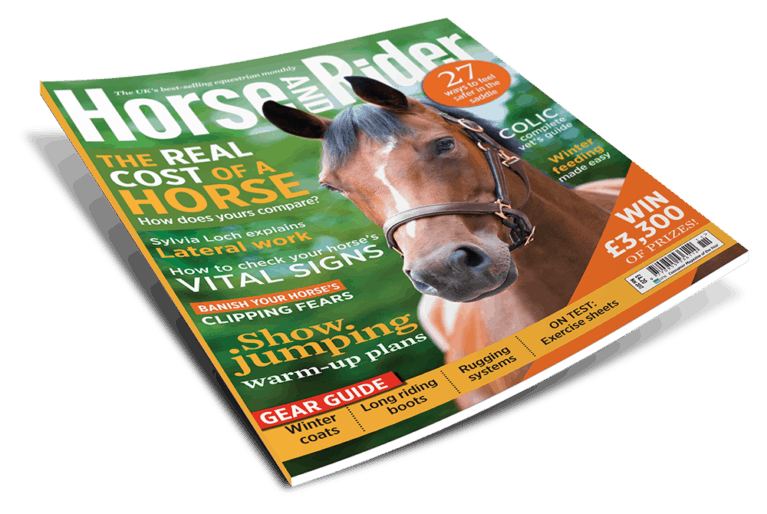 Horse&Rider – November 2017
