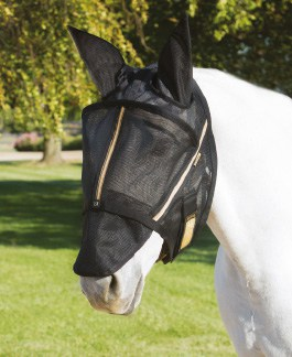 Noble Outfitters Guardsman fly mask