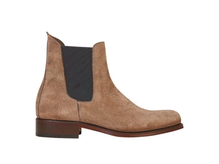 Spanish Boot Company Valverde jodhpur boots
