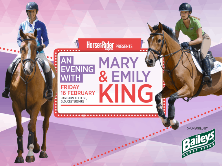 Win a pair of tickets to Mary and Emily King