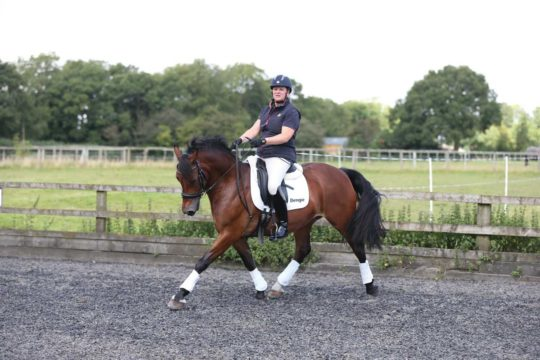 steps to better flatwork