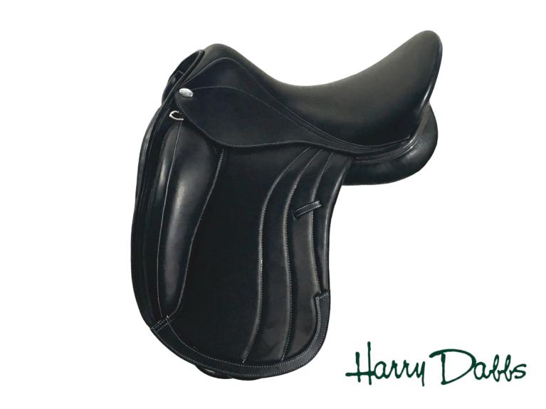 Win a Harry Dabbs Saddle