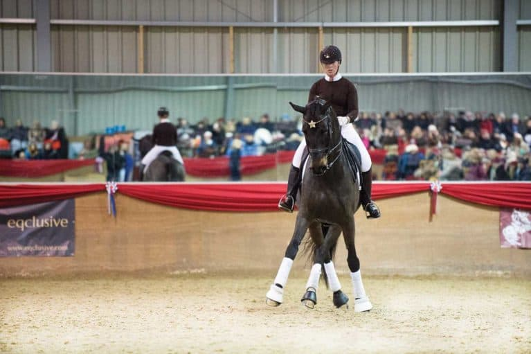 Improve Your Flatwork With Carl Hester Horse And Rider