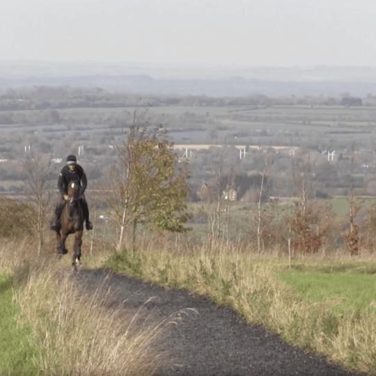 Horse&Rider Magazine – March 2018