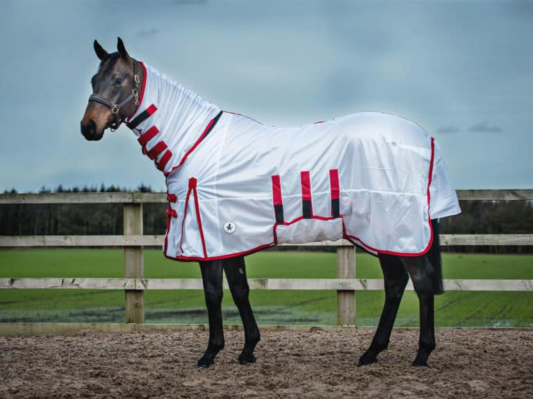 Derby House Classic Fly Rug tried and tested by Horse&Rider