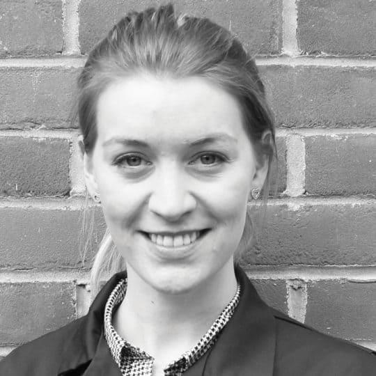 Laura Quiney, Junior Clinician