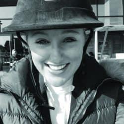Leonora Smee, Showjumper
