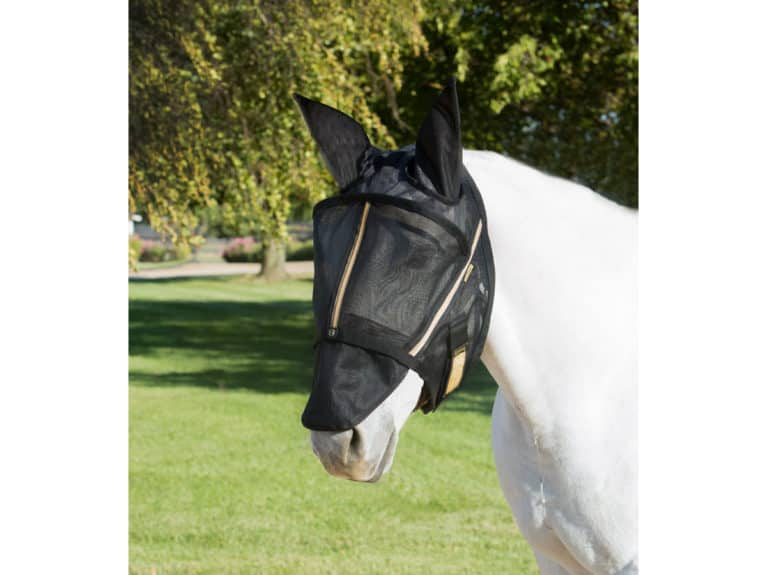 Noble Outfitters Guardsmen fly mask