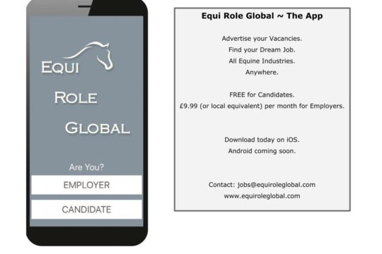 Equi Role Global app