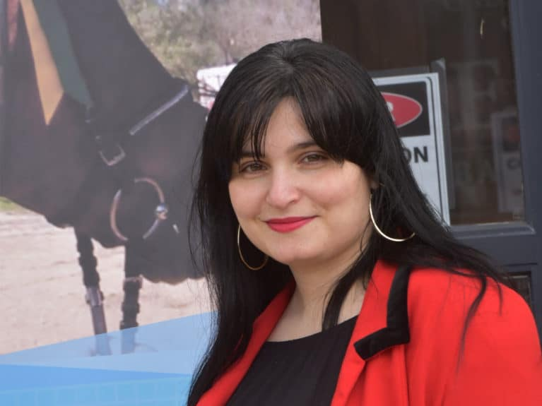 Professor Melania Anna Duca-Canavan