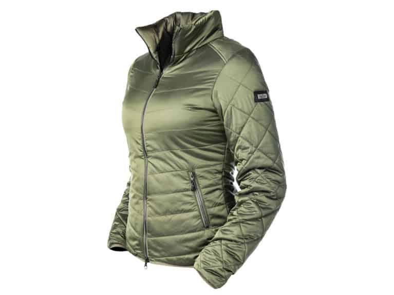 Equestrian Stockholm lightweight jacket