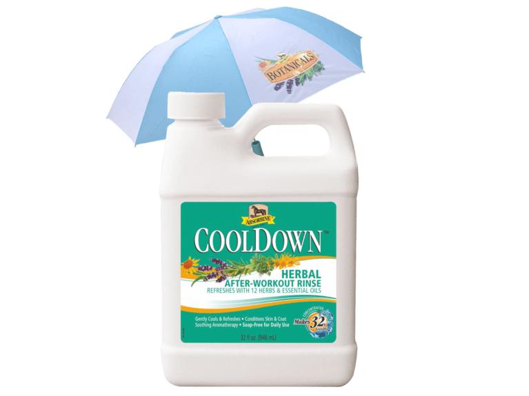 Absorbine CoolDown