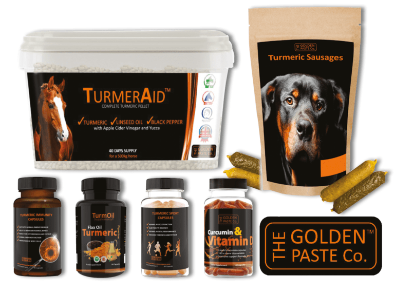 Competition prizes from the Golden Paste Company