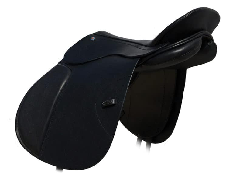 Smart Traditional saddle from Solution Saddles
