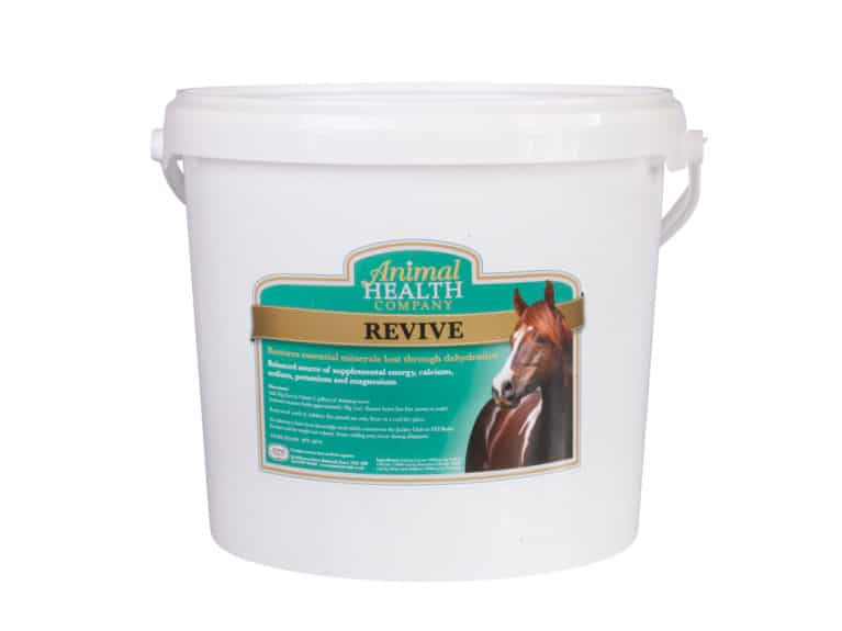 Revive from The Animal Health Company