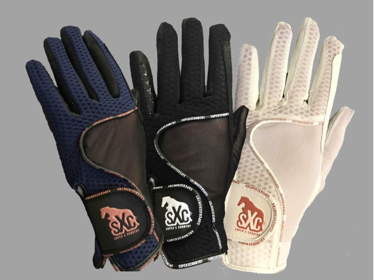 Super X Country Sportsline gloves