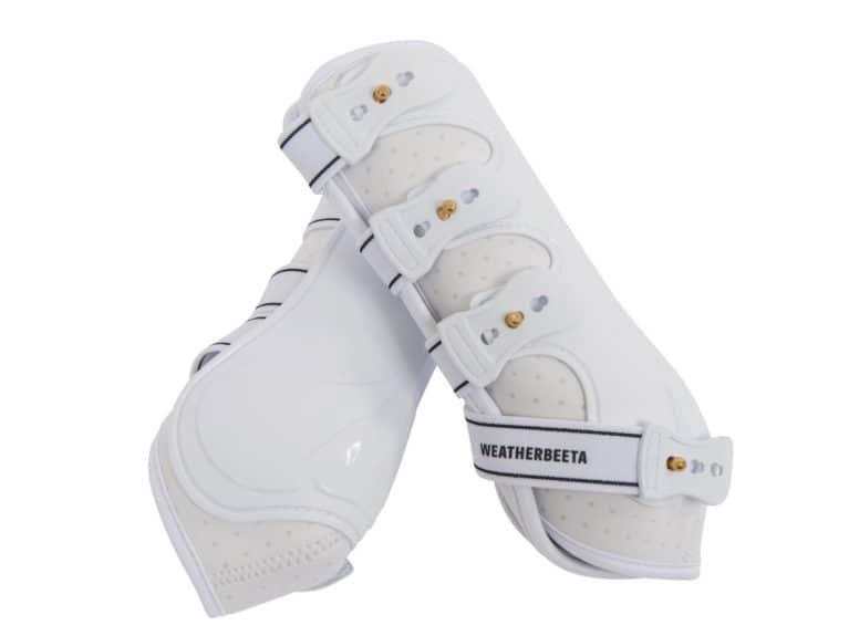 WeatherBeeta's Hard Shell dressage boots