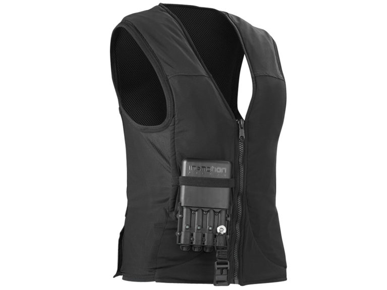 Horsepilot In&motion horse riding airbag vest