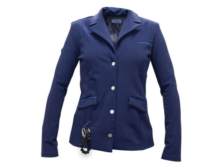 Oscar & Gabrielle Hanna jacket