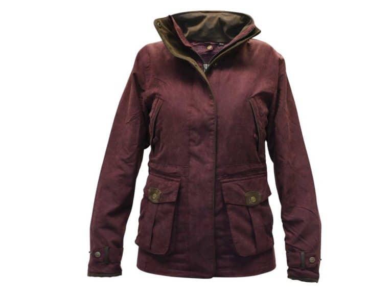 Baleno Ascot jacket