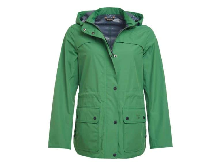 Barbour Barometer jacket