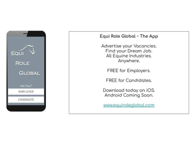 Equi Role Global App