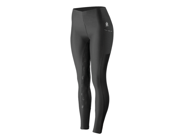 Horze Leah UV Pro riding tights