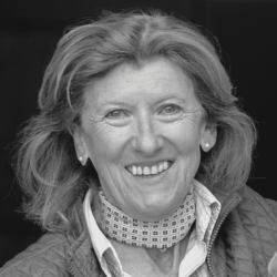 Sylvia Loch, featured expert for Horse & Rider magazine